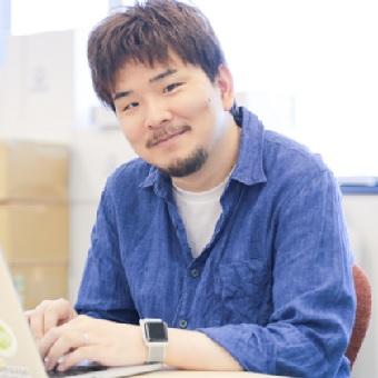 エンジニア 仲見川 勝人